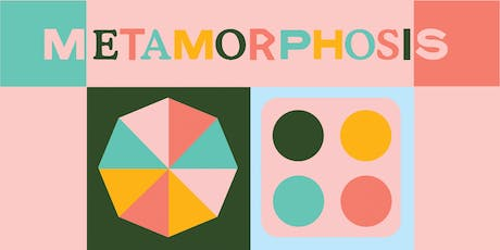 Metamorphosis tickets