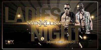 Ladies Night Melbourne - Menxclusive 21 MAR