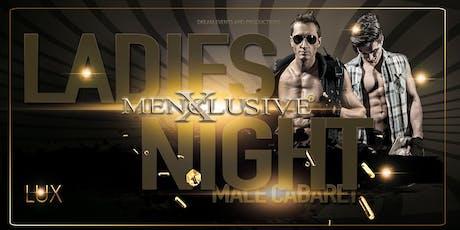 Ladies Night Melbourne - Menxclusive 21 MAR tickets