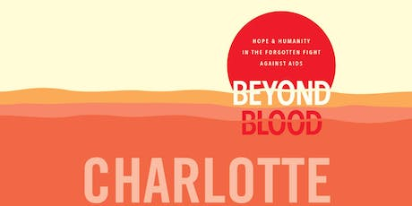 Beyond Blood Book Launch - Charlotte tickets