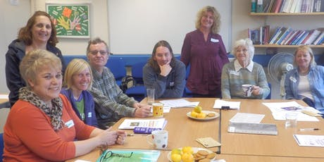 Caring and Understanding Dementia - Free 5 Week Course tickets