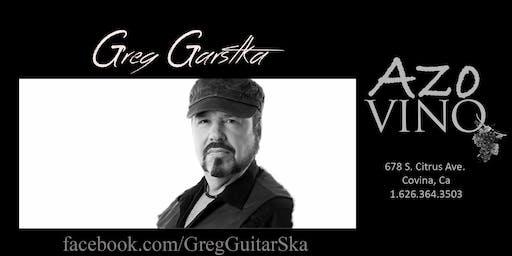 Greg Garstka - Classic Rock