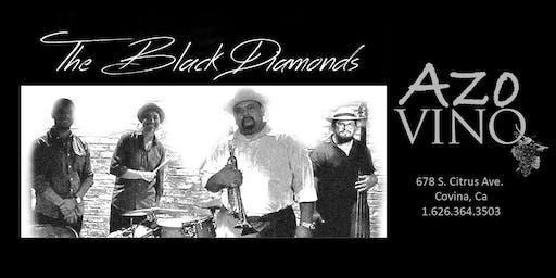 Black Diamonds - Latin Jazz
