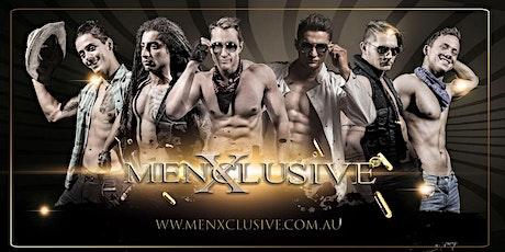 Ladies Night Melbourne - Menxclusive 28 MAR tickets