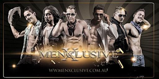 Ladies Night Melbourne - Menxclusive 28 MAR