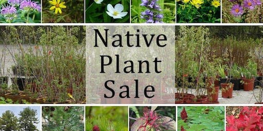 Kent Conservation District - Fall Native Plant Sale