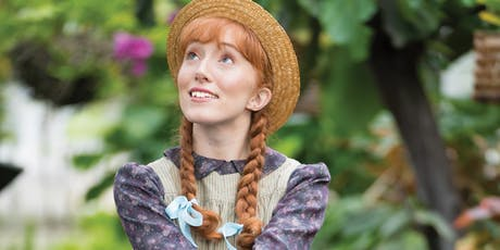 Anne of Green Gables: The Ballet™ performed by Canada's Ballet Jorgen tickets
