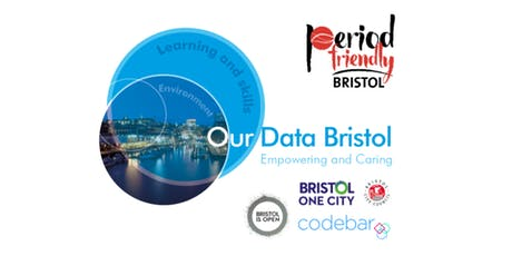 Tech and data jam. Ending period poverty. tickets