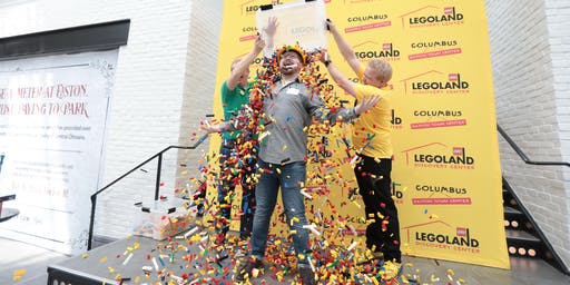 Brick Factor! LEGOLAND Discovery Center Dallas/ Fort Worth