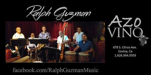 Ralph Guzman Latin Jazz