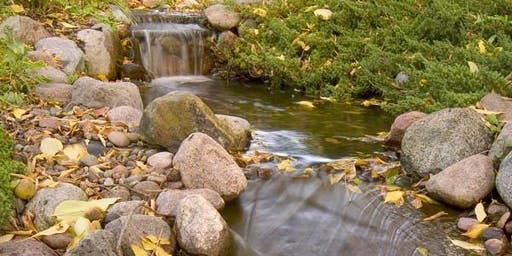 Fall Pond Closing Seminar