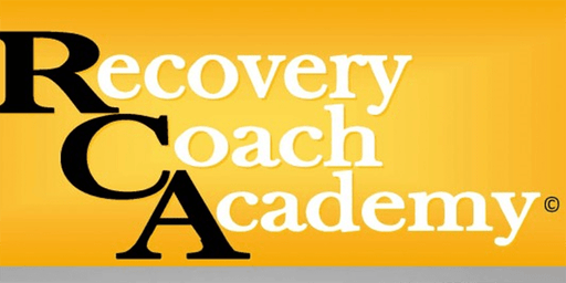 Recovery Coach Academy Training - CCHD
