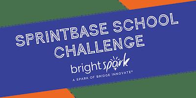 Bright Spark Sprintbase School Challenge