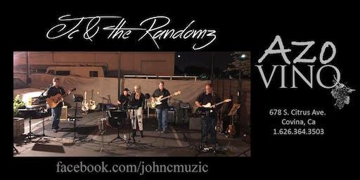 Jc & the Randomz