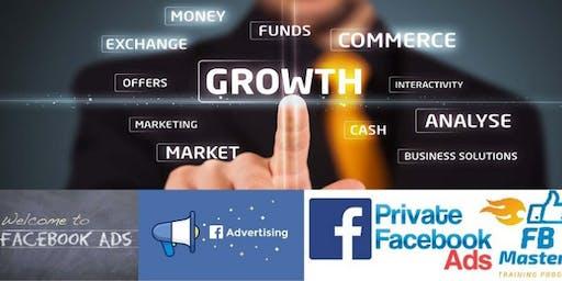 Private Facebook Ads