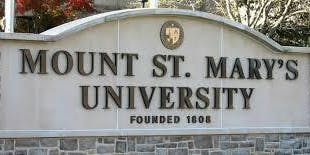 Mount St. Mary's University Information Session
