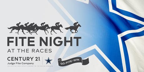 Fite Night at the Races tickets