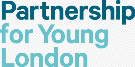Partnership for Young London: Focus Group Racial Equality In Youth Work tickets