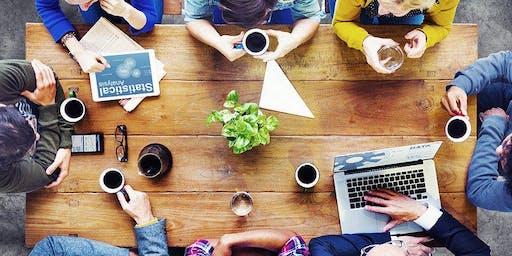 Desayuno de Emprendedores | NOVIEMBRE II