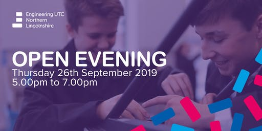 ENL UTC Open Evening