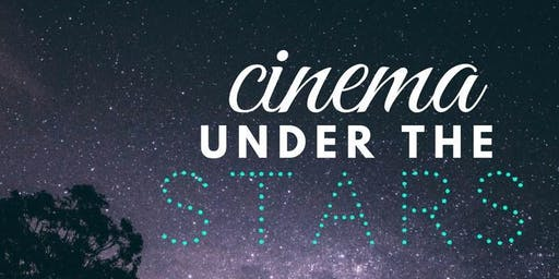 Hocus Pocus (PG) and Nanny McPhee (PG) Cinema Under The Stars Double Feature