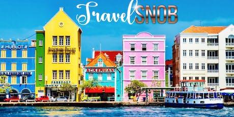 Annual Caribbean Summer Fling tickets