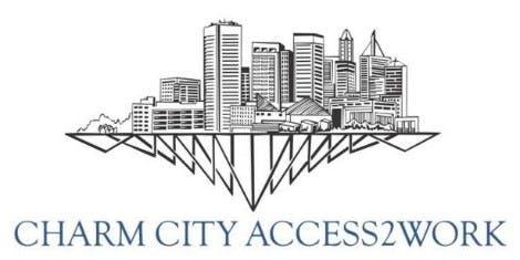 Charm City Access2  Work  Job Fair 2019