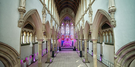 NEW - 7 Senses Yoga Day Retreat at 'The Monastery' Manchestertickets