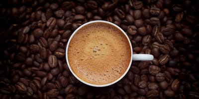 Coffee with a Doc, Featuring Dr. Mazen Abdallah