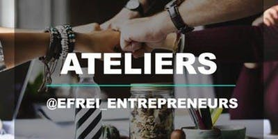 Atelier Marketing de l'innovation