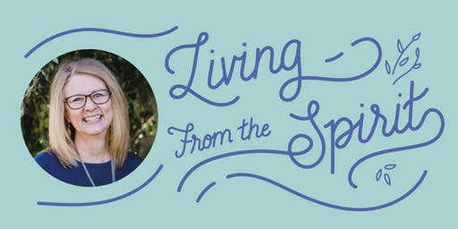 Wendy Backlund: Living from the Spirit