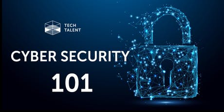 Cybersecurity 101 tickets