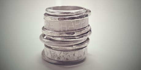 Make a Silver Ring Workshop tickets