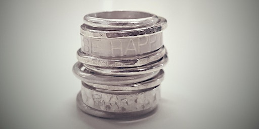 Make a Silver Ring Workshop
