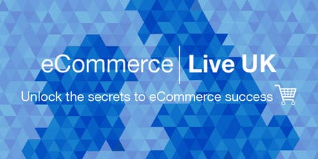 eCommerce Live UK tickets