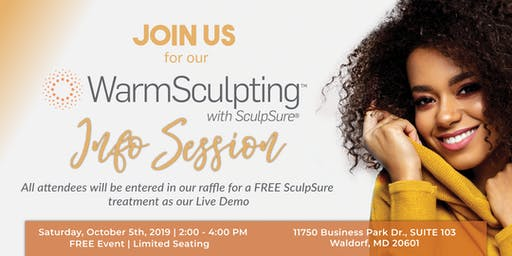 Fall SculpSure Info Session