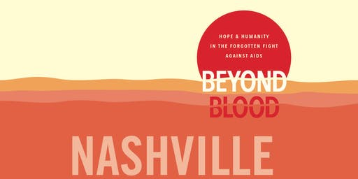 Beyond Blood Book Launch - Nashville