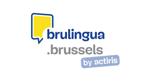 Brulingua, apprenons ensemble -Evere- Néerlandais/Nederlands/Dutch