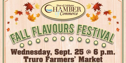 Fall Flavours Festival