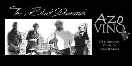 Black Diamonds - Latin Jazz tickets