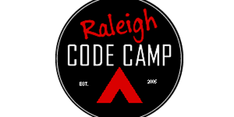 Raleigh Code Camp 2019 tickets