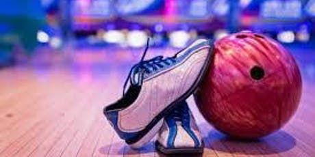 Sunday Funday Bowling tickets