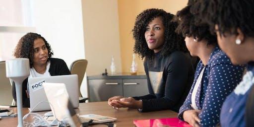 Women Empowering Women (WEW) African American Chapter