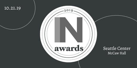 INawards 2019 ATTENDEES tickets