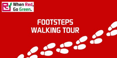 FootSteps (Walking Tour)