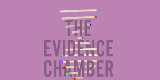 Event 5 - EVIDENCE CHAMBER at the Sheriff Court
