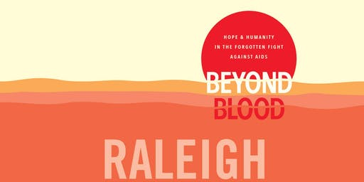 Beyond Blood Book Launch - Raleigh
