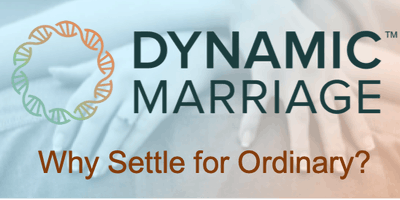 Dynamic Marriage