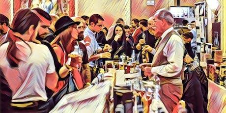 Milano Whisky Festival & Fine Spirits 9-10 novembre 2019 biglietti