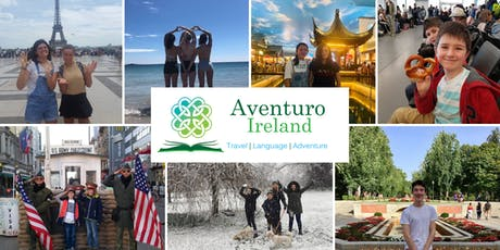 Aventuro National Family Meeting tickets